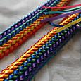 Rainbow braid 8_colors
