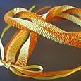 Twisted squareknot